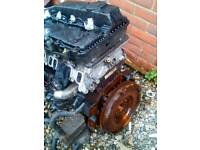 Ford transit 2008 desip engine with free delivery