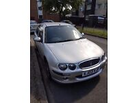 ROVER 25 FOR SALE MOT MARCH 2018