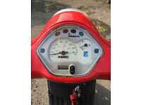 Vespa LX50 for sale