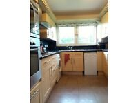COP26 Double Room - Furnished Flat - Glasgow Green
