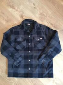 Dickies Portland work shirt size S