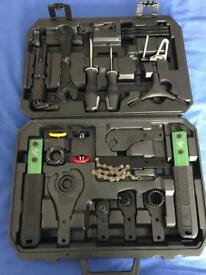 FWE Bike Maintenance Tool Box from Evans Cycles