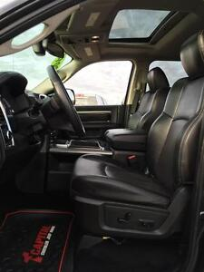 2014 Ram 1500 Sport|Leather|Nav|Sunroof Edmonton Edmonton Area image 17