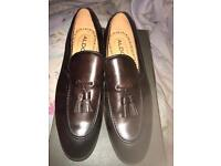 Smart loafers