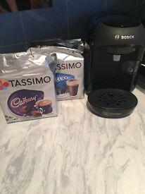 Bosch Coffee Machine