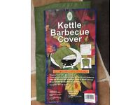 Kettle BBQ Cover Unused