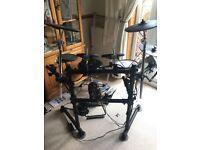 Roland TD3 V Drums electronic kit for sale