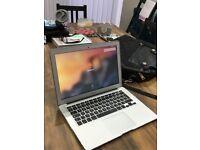 """Apple MacBook Air 13"""" Laptop, 2015, Silver"""