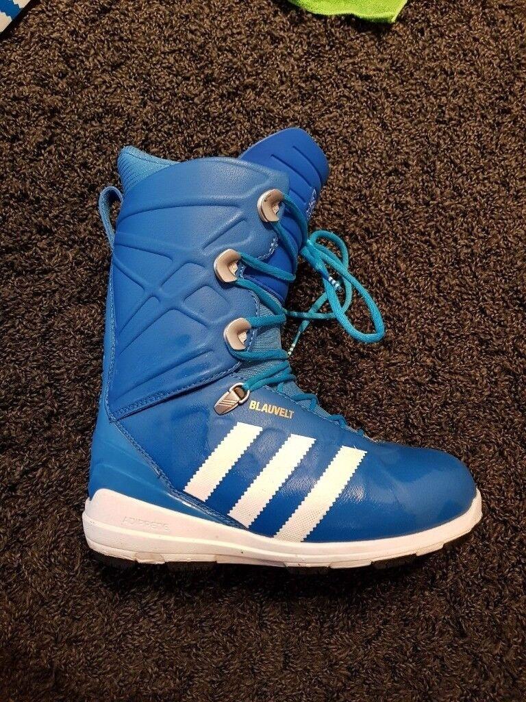 Adidas BLAUVELT Snowboard boots