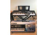 Yahama EZ-220 Digital Keyboard