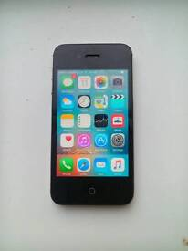 IPhone 4s in very good condition