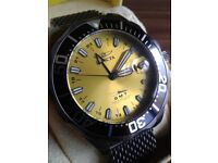 INVICTA Men's 6362 Pro Diver Collection GMT Watch