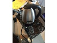 1.7 ltr cordless kettle by Sainsburys for sale in Cardiff