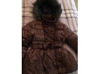 Girls Next coat 7/8