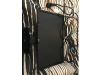 21.5 inch monitor DVI D VGA 1080p