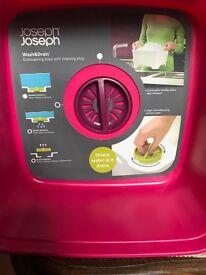 Joseph Joseph dish drainer
