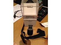 TomTom Multi Sport Watch with separate hrm