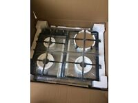 CD gas hob brand new in box