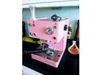Isomac Espresso Machine