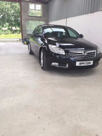 Vauxhall Insignia CDTI 2.0 Sat Nav Immaculate Condition Inside and Out