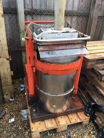 Orwak Waste Compactor Model: 5030