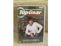 BBC Richard Hammond's Top Gear Interactive Challenge DVD