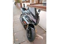 CHEAP SUZUKI GSXR 600 K7 FOR QUICK SALE
