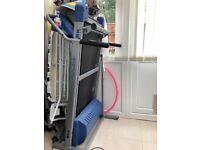 York Inspiration Treadmill in Good working condition Bargain