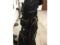 Callaway ord golf bag
