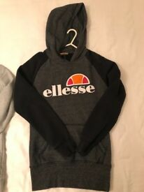 North Face & Ellesse Jumper size XS