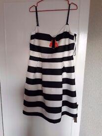 2 dresses both size 14