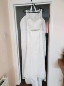 Wed2b 'Hailey wedding dress