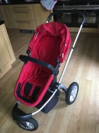 Push chair mothercare My3