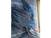Nike Navy blue jumper - large mens