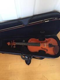 Primavera 3/4 size Violin