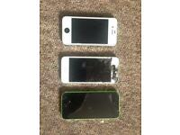 IPhones Spares and Repairs (IPhone 4/5)