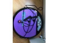 Vibra Power Fitness Platform