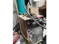 Murex tradesmig 165 welder