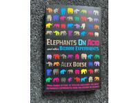 Book (Elephants on acid)