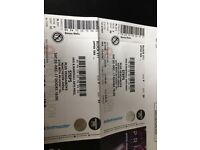 Steps Tickets x 2 Manchester Arena