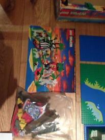Lego Pirates Enchanted Island