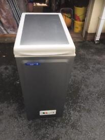 Mini chest freezer