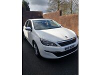 2014 Peugeot 308 Active Hdi