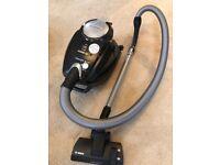 Bosch silence vacuum