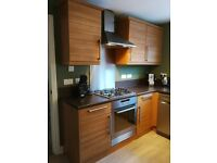 Fitted Kitchen in excellent condition includes appliances