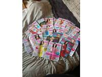 Slimming world magazines