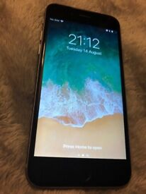 Apple iPhone 6s 16GB space grey on EE