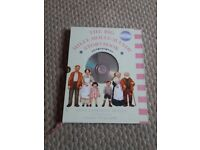 The Big Milly Molly Mandy Book with 2 cds