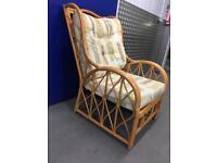 Bamboo Frame Chair