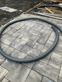 100mm drainage pipe